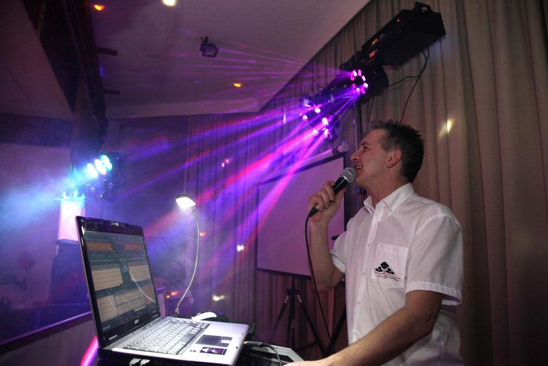DJ Maik Blume Belgern